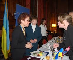 Federation of ukrainian women organizations
