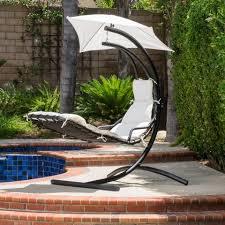 outdoor hanging furniture. Piiholo Outdoor Hanging Chair W/ Cushion Outdoor Hanging Furniture