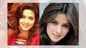 saba qamar without makeup top stani actress