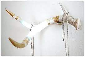 Antler Coat Racks Shed Antler Hanger Hook Diy Coat Rack Paint Gold Clothes Hanger 61