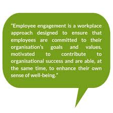 Employee Engagement Quotes
