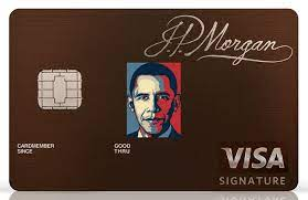 Maybe you would like to learn more about one of these? Obama S Credit Card Learning From Presidential Plastic