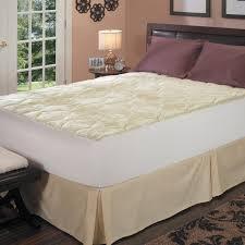 king pillow top mattress. California King Pillow Top Mattress Cover Latex Foam Core Queen Cal Size L