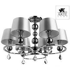 <b>Люстра</b> потолочного или подвесного монтажа <b>arte lamp</b> ...
