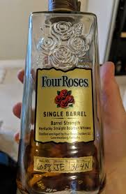 Four Roses Premium American Light Whiskey Review 7 Four Roses Single Barrel Oesf Tippins Whisky