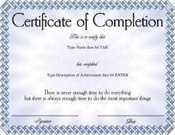 parenting certificate templates award certificate templates