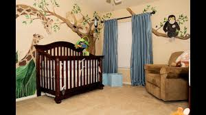 Infant Room Design Delightful Newborn Baby Room Decorating Ideas Youtube