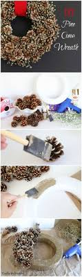 Pine Cone Wedding Table Decorations Festive Diy Pine Cone Crafts For Your Holiday Decoration For