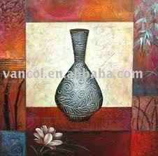 canvas paintings for sale. Custom Hot Sale Easy Canvas Paintings, Simple Paintings For R