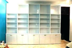 bookcases bookcase with glass doors ikea low bookshelf bookcases white bookshelves new b