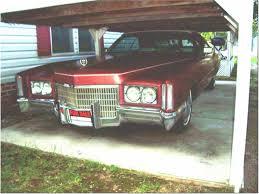 1971 Cadillac Eldorado for Sale on ClassicCars.com - 5 Available