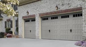 vintage garage doorsResidential Steel Overhead Garage Doors  Brocatos Overhead