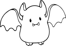 Bats Coloring Pages Medium Size Of Bats Coloring Pages Baseball Bat