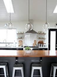 kitchen island pendant lighting of post