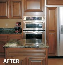 Kitchen Cabinet Refinishing Products Kitchen Cabinet Refacing Solutions Classy Closets
