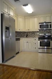 White Distressed Kitchen Cabinets 76 Best New Cabinets Images On Pinterest Home Kitchen And