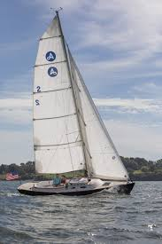 Sailboat Winch Comparison Chart 30 Alerion Yachts