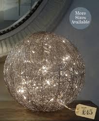 ball table lamp. ball lotus table lamp by george nelson modernica ball-ta-wa m