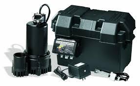 backup generator for sump pump. Exellent Sump BATTERY OPERATED SUMP PUMP BACKUPS With Backup Generator For Sump Pump A