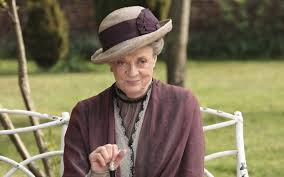 Maggie Smith's Top 20 Downton Abbey Quotes: 'What Is a Weekend?'