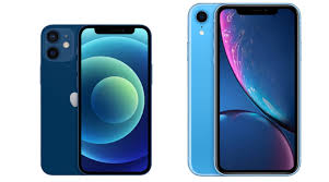iPhone 12 mini vs iPhone XR: Price, Display, Design, Camera, Processor -  All major differences explained