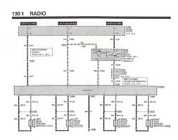 1995 ford bronco stereo wiring diagram images 87 ford f 150 radio tail light wiring diagram on 1994 ford bronco radio