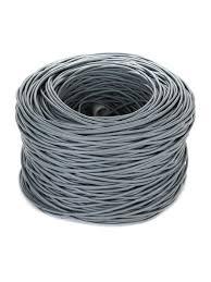 Купить <b>кабель</b> 305 м, <b>Telecom CU</b> UTP 4 пары кат. 5e UTP4 ...