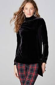 <b>3/4 Length</b> & <b>Long Sleeve</b> Knit Tops & Tees for <b>Women</b> | J.Jill
