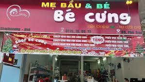 Shop Bé Cưng - Huế - Home