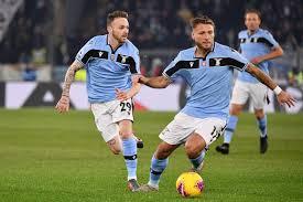 LIVE Napoli-Lazio, Coppa Italia calcio 2020 in DIRETTA ...