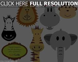 zoo animals together clipart. Unique Clipart Clipart Info Throughout Zoo Animals Together