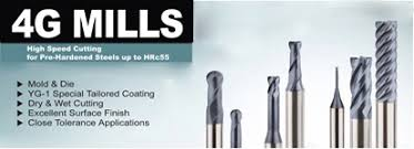 Ball End Mill Size Chart Yg 1 Best Value In The World Of Cutting Tools