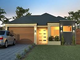 Small Picture Small Modern Single Story House Plans Interior Design