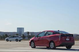 The new Toyota Prius isn't just a good hybrid, it's a good car ...