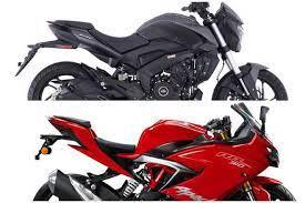 250 300cc bikes in india