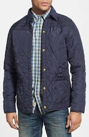 Scotch & Soda quilted nylon men's jacket. #Outerwear #Menswear ... & Scotch & Soda quilted nylon men's jacket. #Outerwear #Menswear Adamdwight.com