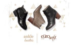 Welcome To Eurosoft Shoes