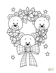 Advent Wreath Coloring Page Candles Colouring Interactive