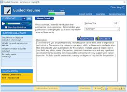 Resume Maker Fascinating ResumeMaker Professional Deluxe Online Shopping Price Free Trial