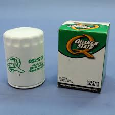 Details About New Quaker State Qs2870a Engine Oil Filter Replacement