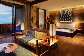 Hotel Furniture Katamama A Boutique Hotel Made By Artisans Located In Bali