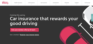 Vitality offers rewards for being active. Vitality To Launch Car Insurance With Covea Insurance
