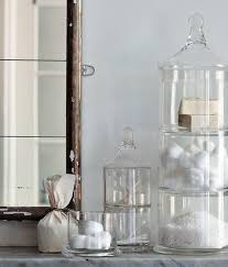 home decor you can get decorative glass containers can be