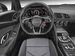 black audi r8 interior. audi r8 v10 plus 2016 interior black