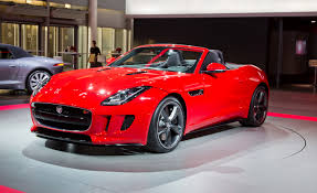 jaguar sports car 2014
