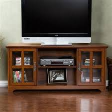 Mission Oak TV Stand - Fits up to 50-inch Flat Screen TV | The ...