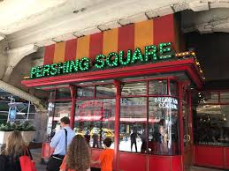 The Pershing Square Signature Center New York City 2019