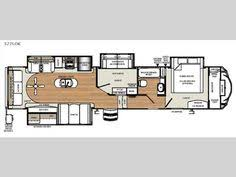 rockwood signature ultra lite fifth wheel by forest river love floorplan 2017 forest river rv sandpiper 372lok