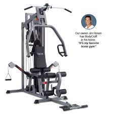FitnessBlowout.com - Home Gym - BodyCraft Compact 2-in-1 Xpress Pro  Commercial Like New Demo Unit - 0 Available. >