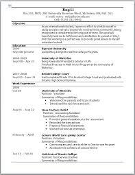 Australian Resume Format Sample Sample Australian Resume Format Template Free Commily Com Earpod Co